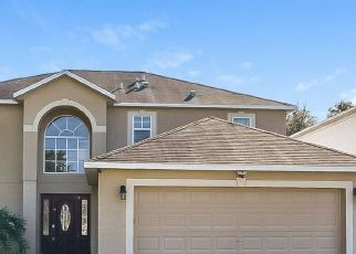 Pre Foreclosure in Wesley Chapel 33545 TUMMEL CT - Property ID: 1614080176