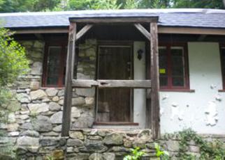 Pre Foreclosure in Weston 06883 NEWTOWN TPKE - Property ID: 1614219460