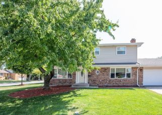 Pre Foreclosure in Melrose Park 60160 N 13TH AVE - Property ID: 1614223850
