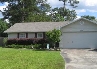 Pre Foreclosure in Macclenny 32063 NORTH BLVD E - Property ID: 1614292602