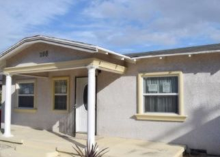 Pre Foreclosure in Compton 90221 N ROSE AVE - Property ID: 1614442837