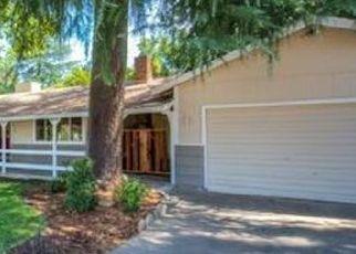 Pre Foreclosure in Redding 96001 SACRAMENTO DR - Property ID: 1614467348
