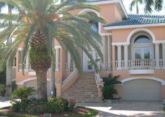 Pre Foreclosure in Saint Petersburg 33715 MONTE CRISTO BLVD - Property ID: 1614505453