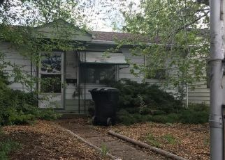 Pre Foreclosure in Denver 80222 S ASH ST - Property ID: 1614545757
