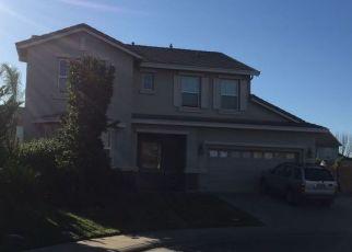 Pre Foreclosure in Rancho Cordova 95670 BROLIO CT - Property ID: 1614551446