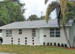 Pre Foreclosure in Delray Beach 33483 SE 3RD AVE - Property ID: 1614560646