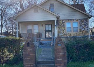 Pre Foreclosure in Nashville 37204 LINDELL AVE - Property ID: 1614586933