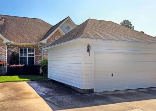 Pre Foreclosure in Cypress 77429 MILL RIDGE DR - Property ID: 1614590871