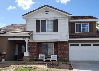 Pre Foreclosure in Palmdale 93551 TIGERTAIL CT - Property ID: 1614697283