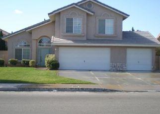 Pre Foreclosure in Palmdale 93550 E AVENUE S12 - Property ID: 1614699481