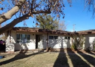Pre Foreclosure in Victorville 92395 DEL NORTE DR - Property ID: 1614702545