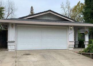 Pre Foreclosure in Citrus Heights 95610 AHRENTZEN CT - Property ID: 1614716112