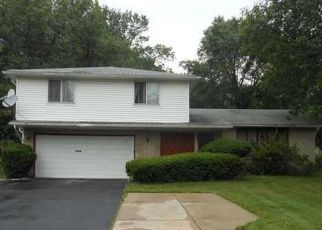 Pre Foreclosure in East Amherst 14051 N FRENCH RD - Property ID: 1614719180