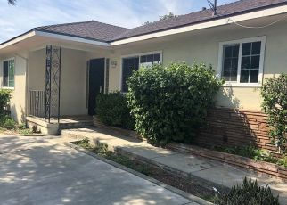 Pre Foreclosure in Fontana 92335 UPLAND AVE - Property ID: 1614821681