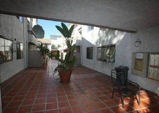 Pre Foreclosure in Van Nuys 91406 LANGDON AVE - Property ID: 1614928542