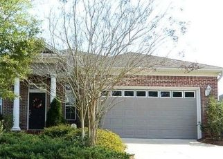 Pre Foreclosure in Tallahassee 32308 HARBOR CLUB DR - Property ID: 1614949109