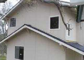 Pre Foreclosure in Valley Springs 95252 BALDWIN ST - Property ID: 1614963129
