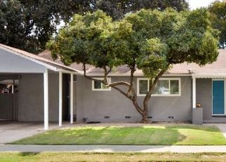 Pre Foreclosure in Stockton 95203 W FLORA ST - Property ID: 1614987222