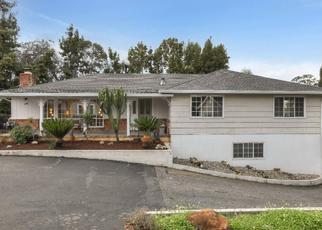 Pre Foreclosure in Redwood City 94061 CERRITO AVE - Property ID: 1614995551