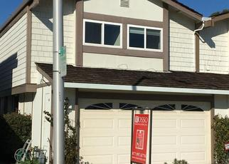 Pre Foreclosure in San Mateo 94404 SEXTANT CT - Property ID: 1615060818