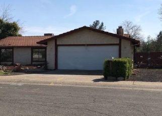 Pre Foreclosure in Redding 96002 CAMULOS WAY - Property ID: 1615067375