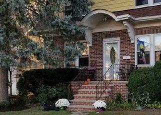 Pre Foreclosure in Verona 07044 BROOKDALE AVE - Property ID: 1615097599