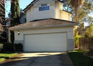 Pre Foreclosure in Sacramento 95823 VINTON CT - Property ID: 1615152341