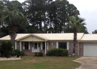 Pre Foreclosure in Santa Rosa Beach 32459 THOMPSON RD - Property ID: 1615164608