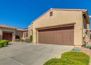 Pre Foreclosure in Sun City West 85375 N PADARO DR - Property ID: 1615281549