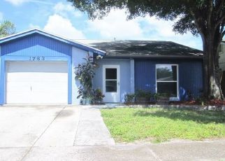 Pre Foreclosure in Brandon 33510 LAKEVIEW VILLAGE DR - Property ID: 1615351624