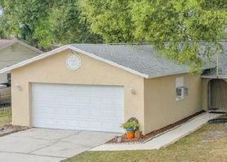 Pre Foreclosure in Brandon 33510 YORK CT - Property ID: 1615356888