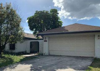 Pre Foreclosure in Brandon 33510 LIMONA RD - Property ID: 1615358636