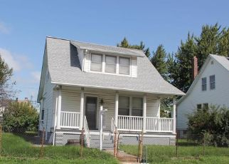 Pre Foreclosure in Dundalk 21222 PARNELL AVE - Property ID: 1615498791