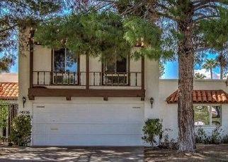 Pre Foreclosure in Phoenix 85022 N MEDINAN DR - Property ID: 1615556594
