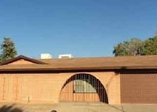 Pre Foreclosure in Phoenix 85029 N 41ST AVE - Property ID: 1615561861