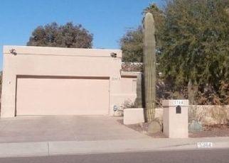 Pre Foreclosure in Scottsdale 85254 E ACOMA DR - Property ID: 1615577172