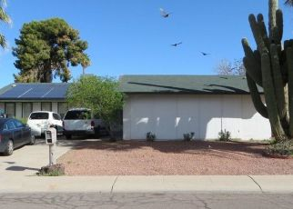 Pre Foreclosure in Phoenix 85029 W WINDROSE DR - Property ID: 1615588568