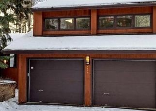 Pre Foreclosure in Anchorage 99515 GEORGE BELL CIR - Property ID: 1615664334