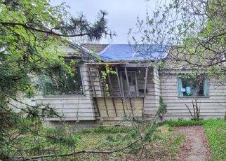 Pre Foreclosure in Anchorage 99501 E MANOR AVE - Property ID: 1615669146