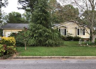 Pre Foreclosure in Jacksonville 36265 POINTER DR SW - Property ID: 1615691941