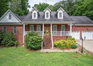 Pre Foreclosure in Scottsboro 35769 SUMNER DR - Property ID: 1615700241