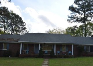 Pre Foreclosure in Tuscaloosa 35405 MONTE VISTA CIR - Property ID: 1615707247