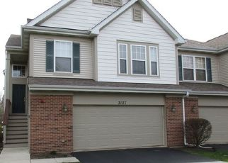 Pre Foreclosure in Naperville 60564 SAGANASHKEE LN - Property ID: 1615744482