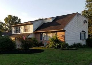 Pre Foreclosure in Southampton 18966 HOGELAND RD - Property ID: 1615857482
