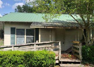 Pre Foreclosure in Jasper 32052 MARGIE LN - Property ID: 1615919676