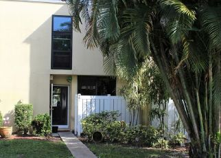 Pre Foreclosure in Fort Lauderdale 33328 SW 87TH AVE - Property ID: 1615968282