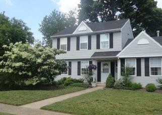 Pre Foreclosure in Glendora 08029 CENTRAL AVE - Property ID: 1615988435