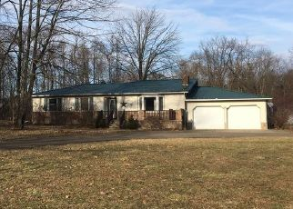 Pre Foreclosure in Jeromesville 44840 STATE ROUTE 179 - Property ID: 1616012527
