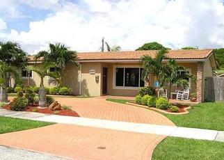 Pre Foreclosure in Miami 33173 SW 94TH CT - Property ID: 1616105824