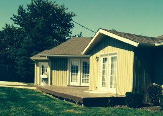 Pre Foreclosure in Muncie 47303 W ANNIE DR - Property ID: 1616228891